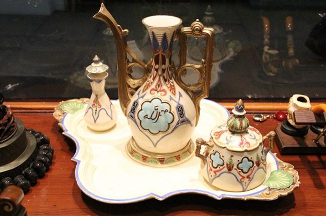 Islamic Antiques